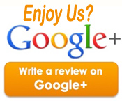 We would love you to write a review for Mousy brown at Google+