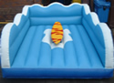 surf simualtor hire